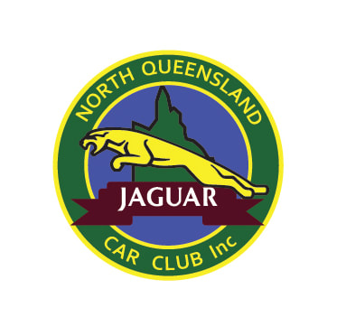 JAGUAR Car Club of North Queensland